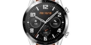 Huawei Watch GT 2 Kullanıcı Deneyimi