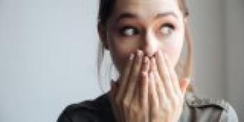 10 maddede ağız kokusunun nedenleri!