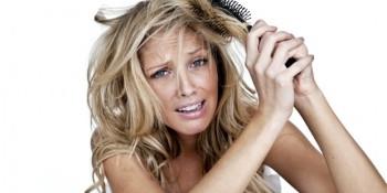 10 Maddede Saç Dökülmesi ve Nedenleri!