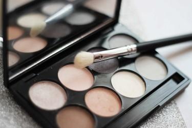 Makyaj fırçası çeşitleri ve işlevleri
