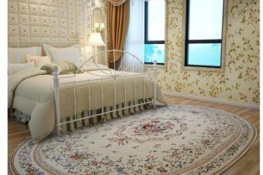 Yatak Odası Halıları Nasıl Olmalı?