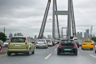 istanbul'da Otoyol ve Köprü Geçiş Ücretleri (GÜNCEL)