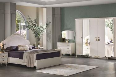 Bellona Perlino Yeni Sezon Yatak Odası Takımı