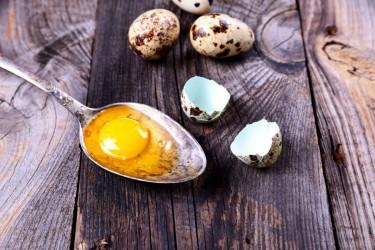 Bıldırcın yumurtasının faydaları nelerdir?Hangi hastalıklara iyi gelir?
