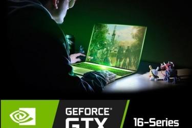 GeForce GTX 1650 Ti ve GTX 1650 SUPER Mobil GPU'lar Göründü
