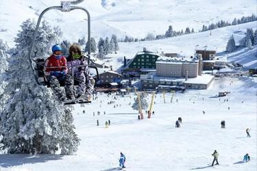 Vizesiz Seyahat Edebileceğiniz Kayak Rotaları-GÜNCEL