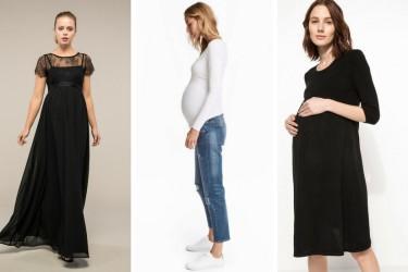 Hamile Giyim Markalarının Koleksiyonlarından Çarpıcı Modeller Senin İçin Seçtik