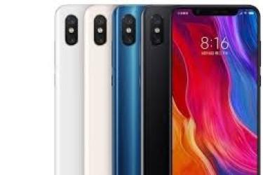 Xiaomi Mi 8 özellikleri ve fiyatı!