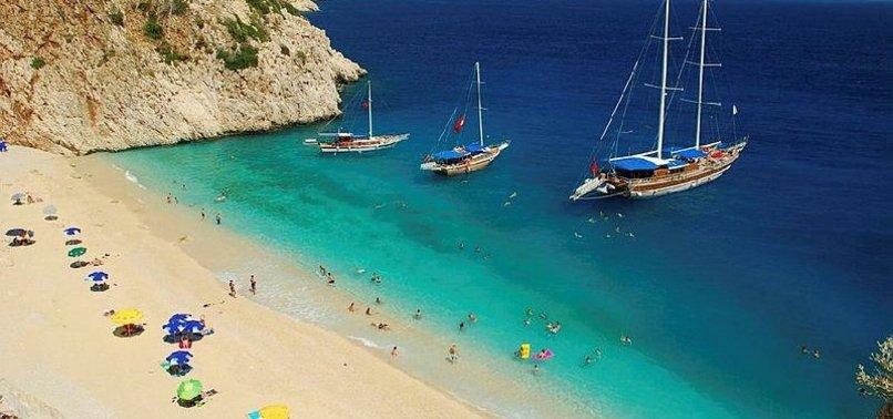 Türkiye'nin En Temiz Plajları Hangileri?>