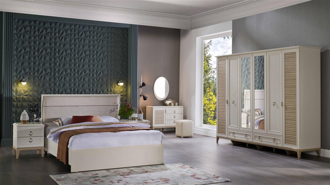 Bellona Vilza Yatak Odası Takımı>