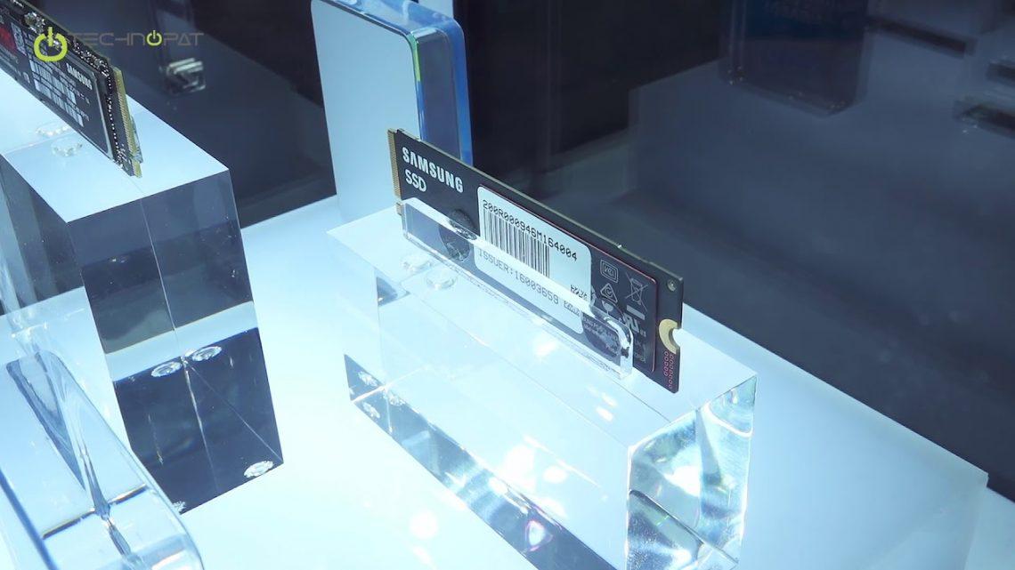 Samsung 980 Pro Ön İnceleme>