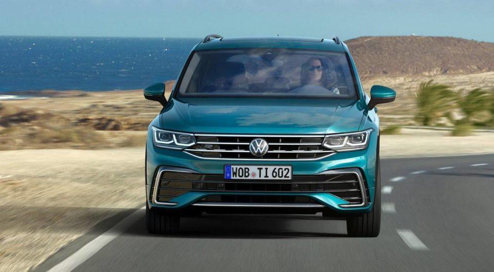 2021 Volkswagen Tiguan Özellikleri ve Fiyatı>