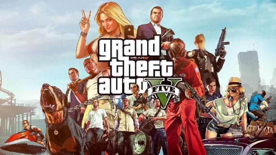 Güncel GTA 5 (Grand Theft Auto 5) Hileleri 2020>