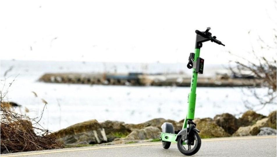 Martı Scooter Nedir? Elektrikli Bisiklet Martı Nasıl Kullanılır?>