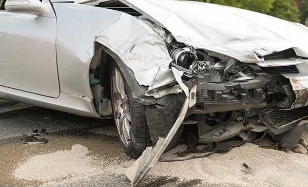 Kaza Tespit Tutanağı Nedir?>