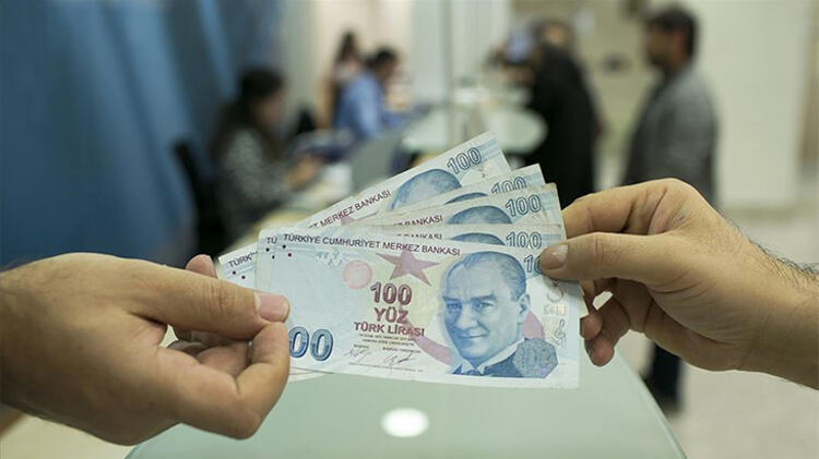 Asgari Ücret ile Çalışanlara 686 TL Ek Ödeme Müjdesi Geldi!>