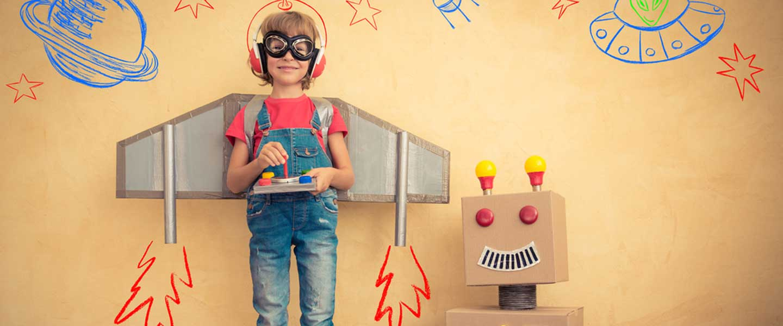 Çocuklar için eğitici oyuncakların önemi nedir?