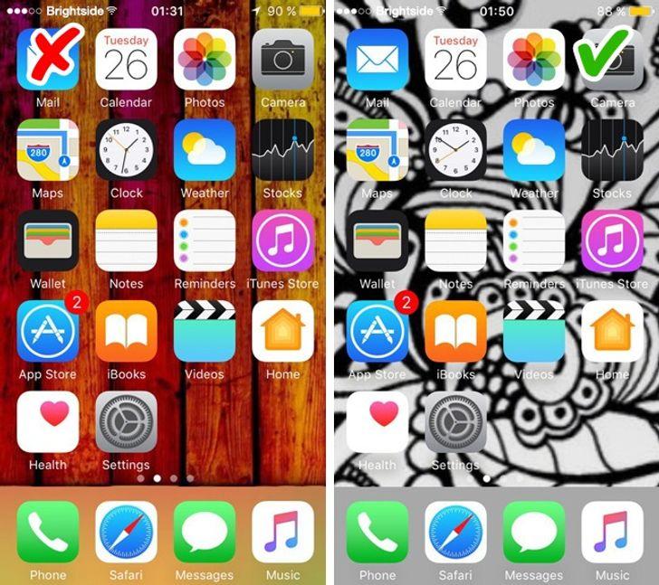 Telefonunuzun Şarjının Birkaç Gün Boyunca Devam Etmesini Sağlayacak 10 Püf Noktası>